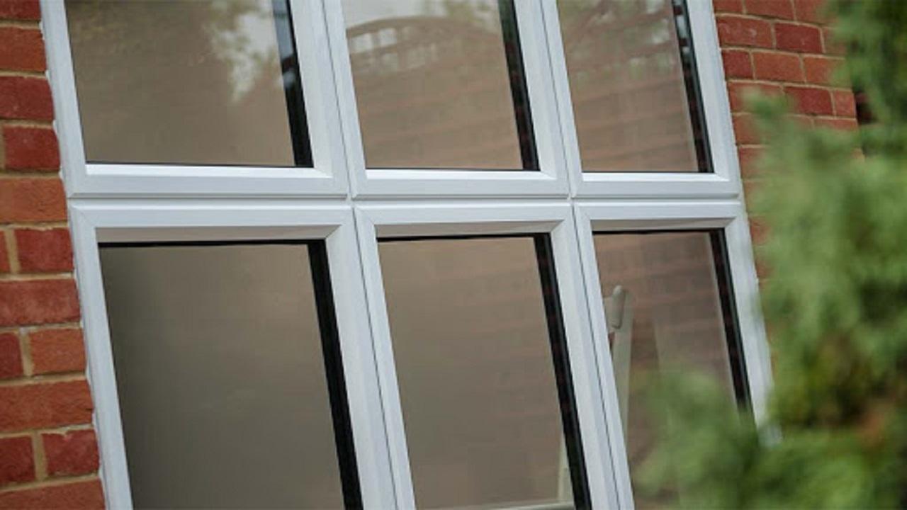 همه چیز درباره پنجره آلومینیومی