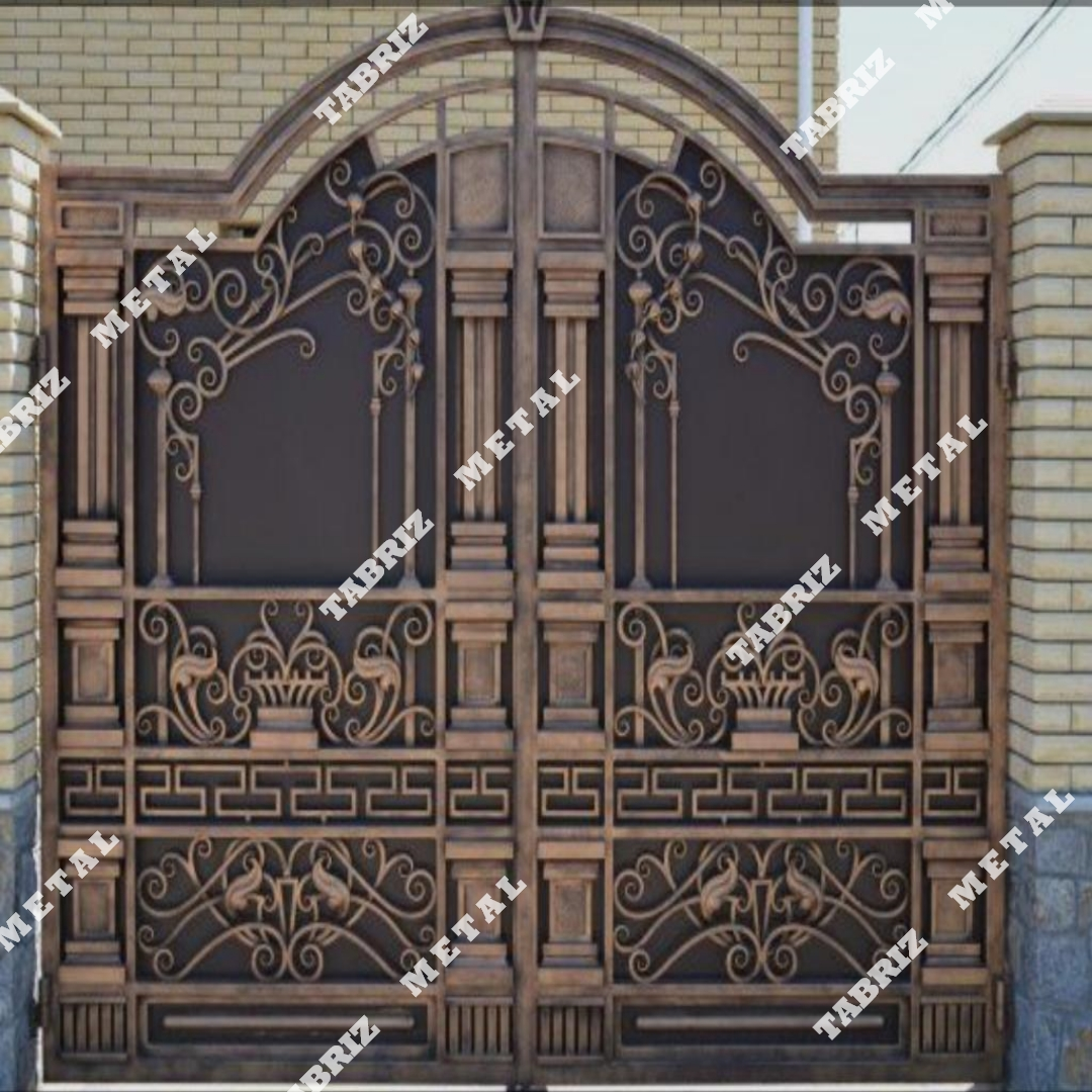 درب ویلایی ورساج