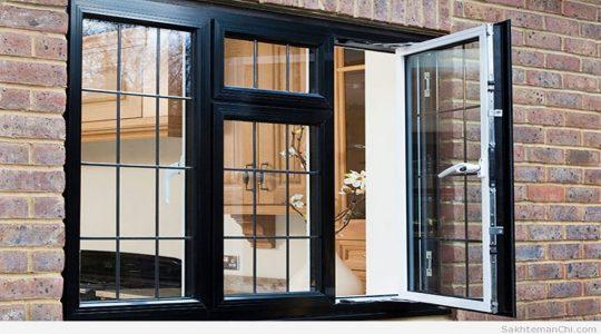 پنجره مناسب برای خانه