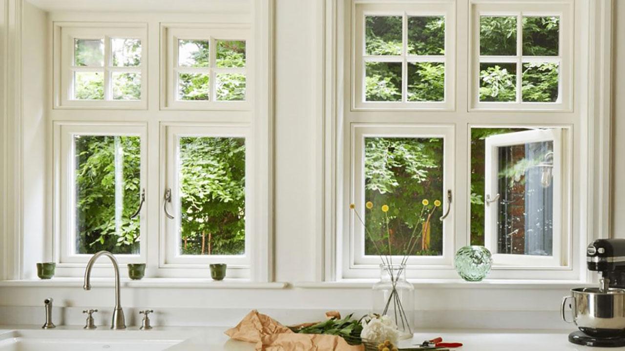 خرید بهترین پنجره دوجداره