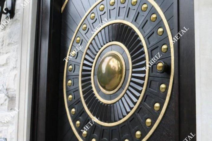 نمونه کار درب های نفر رو دستساز2