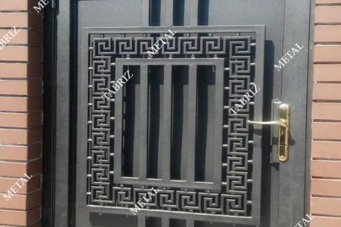 نمونه کار درب های نفر رو دستساز4