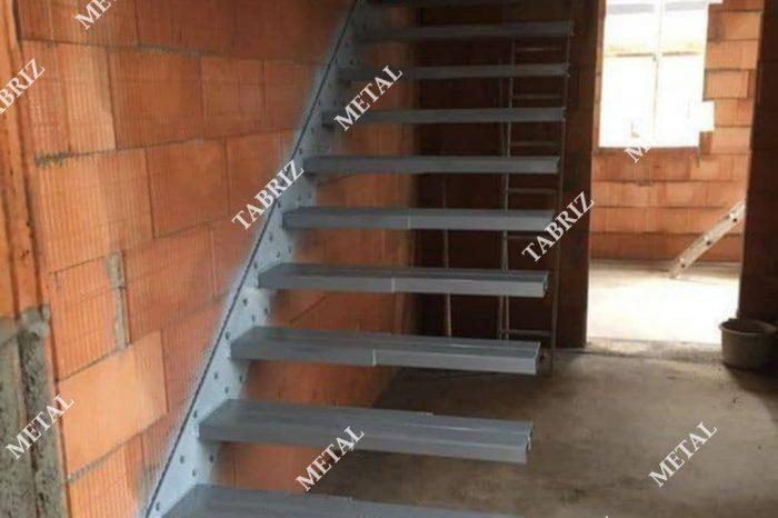 نمونه کار پله دوبلکس3