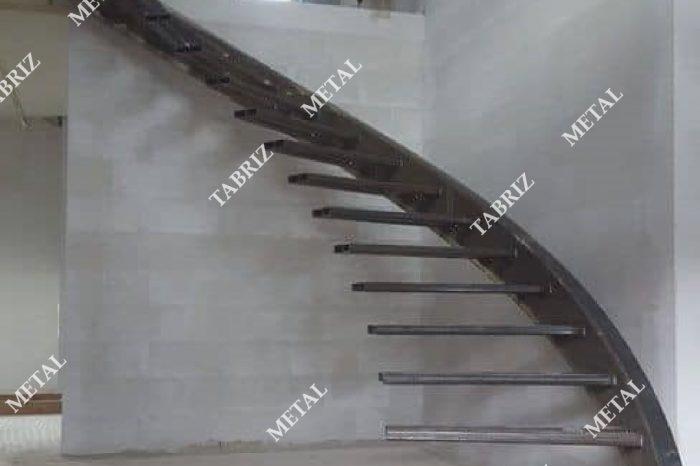 نمونه کار پله دوبلکس5